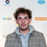 NLD/Utrecht/20181001 - Buma NL Awards 2018, Nielson