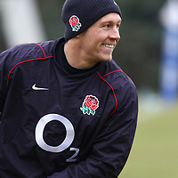 2010-02-23 England Rugby Training Camp