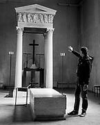 Uppståndelsekapellet
