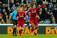 Newcastle United v Liverpool 040519