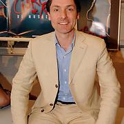 NLD/Amsterdam/20070309 - Perspresentatie Ciske de Musical, Hugo Haenen