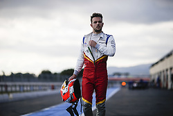 March 6, 2018 - Le Castellet, France - LUCA GHIOTTO of Italy and Campos Racing during the 2018 Formula 2 pre season testing at Circuit Paul Ricard in Le Castellet, France. (Credit Image: © James Gasperotti via ZUMA Wire)