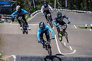 2018 UCI BMX Supercross<br /> Round 8 Santiago Del Estero (Argentina)<br /> Motos<br /> #785 (CALIXTO LOPEZ Miguel Alejandro) COL<br /> #215 (MCLEAN Joshua) AUS