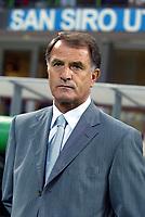 Trainer Dusan Bajevic (Roter Stern Belgrad) <br /> Røde Stjerne<br /> Norway only
