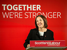 Kezia Dugdale in local election campaign | Edinburgh | 2 May 2017