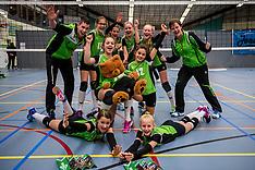 20180331 NED: Finale D Volleybaldirect Open, Beverwijk