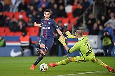 Ligue 1: Paris SG vs Nancy 4 March 2017