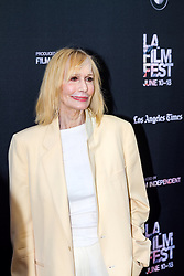 LOS ANGELES, CA - JUNE 10: Sally Kellerman attends the opening night premiere of 'Grandma' during the 2015 Los Angeles Film Festival at Regal Cinemas L.A. Live on June 10, 2015. Byline, credit, TV usage, web usage or linkback must read SILVEXPHOTO.COM. Failure to byline correctly will incur double the agreed fee. Tel: +1 714 504 6870.