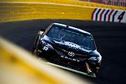 May 20, 2017: NASCAR Monster Energy All Star Race.