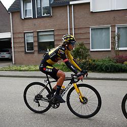 18-04-2021: Wielrennen: Amstel Gold Race women: Berg en Terblijt: Karlijn Swinkels