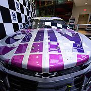 NASCAR Hall of Fame 2021