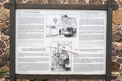 Fort Louis Sign
