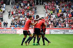 Lille vs Nantes - 6 Aug 2017