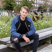 NL/Huizen/20207017 - Jeffrey en Suzan cd presentatie, Dave Dekker