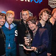 NLD/Amsterdam/20130211- Uitreiking Edison Pop 2013, kane
