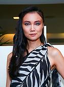 Carmen Marc Valvo - Presentation - September 2017 - New York Fashion Week