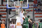 DESCRIZIONE : Roma Lega A 2012-13 Acea Roma Montepaschi Siena <br /> GIOCATORE : Gani Lawal<br /> CATEGORIA : schiacciata sequenza<br /> SQUADRA : Acea Roma<br /> EVENTO : Campionato Lega A 2012-2013 <br /> GARA : Acea Roma Montepaschi Siena <br /> DATA : 12/11/2012<br /> SPORT : Pallacanestro <br /> AUTORE : Agenzia Ciamillo-Castoria/GiulioCiamillo<br /> Galleria : Lega Basket A 2012-2013  <br /> Fotonotizia :  Roma Lega A 2012-13 Acea Roma Montepaschi Siena <br /> Predefinita :