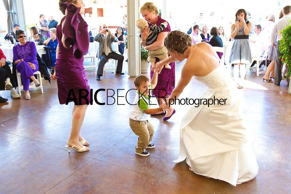Aric Becker Wedding Photography