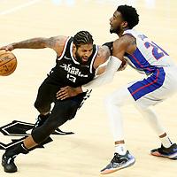2020-2021 NBA SEASON