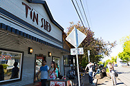 Tin Shed, a restaurant in Portland, Oregon