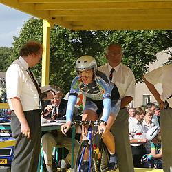 Sportfoto archief 2006-2010<br /> 2007 <br /> Ellen van Dijk