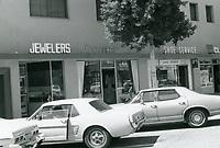 1977 Cantebury Lane Store on Larchmont Blvd.