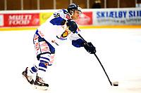 Ishockey , 19. Januar 2014, GET-Liga ,<br /> Vålerenga Hockey - Sparta Warriors<br /> Logan Stephenson - Sparta<br /> Foto: Sjur Stølen , Digitalsport