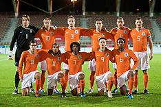 2009-10-09 Finland U21 v Netherlands U21