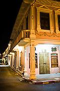 Shophouses, Phuket Old Town
