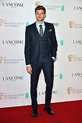 © Licensed to London News Pictures. 13/02/2016. <br /> JIM CHAPMAN attends the BAFTA Lancôme Nominees' Party held at Kensington Palace. London, UK. Photo credit: Ray Tang