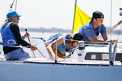 , Kiel - Kieler Woche 17. - 25.06.2017, Albin Express - GER 223 - Lycka - Martin Görge - Kieler Yacht-Club e. V됈