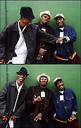 Wayne Wonder with Dillinger and Trinity;