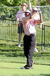 16 July 2006 John Riegger. The John Deere Classic is played at TPC at Deere Run in Silvis Illinois, just outside of the Quad Cities