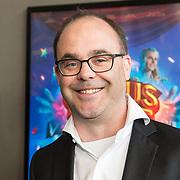 NLD/Utrecht/20190414 - Premiere Circus Noël, Dennis Bots