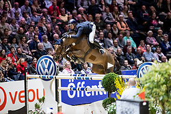 Schulze Niehues Jan Andre, GER, Fitch<br /> Grand Prix <br /> Braunschweig - Löwenclassics 2019<br /> © Hippo Foto - Stefan Lafrentz