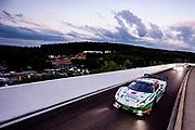 July 27-30, 2017 -  Total 24 Hours of Spa, Kaspersky Motorsport, Giancarlo Fisichella, Marco Cioci, James Calado, Ferrari 488 GT3