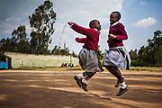 By Grace Orphanage in Ngong, Nairobi, Kenya
