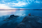 Sunrise @ La Reserva Natural Bojonawi- Orinoco River Basin - Colombia - South America