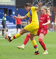 Liverpool Football Club Women v Crystal Palace Football Club Women  photo By Terry Scott