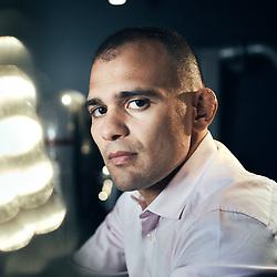 Mohamed Riad (2021)