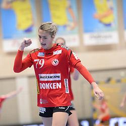 2020-01-06: Nykøbing F. - Team Esbjerg - HTH Ligaen 2019-2020