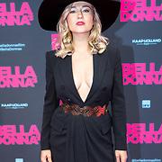 NLD/Amsterdam/20170911 - Première Bella Donna's, Carolien Spoor