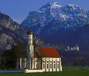 St. Coloman Church