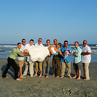 Simply Seaside Weddings