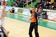DESCRIZIONE : Siena Lega serie A 2013/14 Montepaschi Siena Acea Virtus Roma<br /> GIOCATORE : Arbitro<br /> CATEGORIA : Arbitro<br /> SQUADRA : Arbitro<br /> EVENTO : Campionato Lega Serie A 2013-2014<br /> GARA : Montepaschi Siena Acea Virtus Roma<br /> DATA : 15/12/2013<br /> SPORT : Pallacanestro<br /> AUTORE : Agenzia Ciamillo-Castoria/GiulioCiamillo<br /> Galleria : Lega Seria A 2013-2014<br /> Fotonotizia : Siena Lega serie A 2013/14 Montepaschi Siena Acea Virtus Roma<br /> Predefinita :