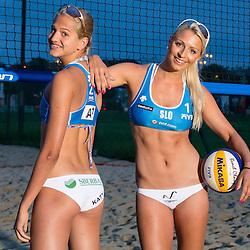 20140801: SLO, Beachvolleyball - Ljubljana Beach Volleyball Challenge 2014