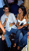 **EXCLUSIVE**.Jeff Gordon with new girlfriend.PM Lounge Owner Unick's 33rd Birthday.PM Lounge.New York, NY USA.Wednesday, June 30, 2004.Photo By Celebrityvibe.com/Photovibe.com, New York, USA, Phone 212 410 5354, email:sales@celebrityvibe.com...