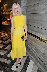 PORTIA FREEMAN at the opening of Roksanda - the new Mayfair Store for designer Roksanda Ilincic at 9 Mount Street, London on 10th June 2014.
