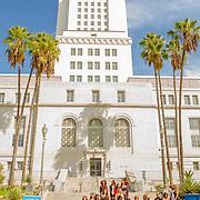 City of L.A. Women's Entrepreneurship Day