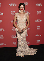SAG-AFTRA Foundation's 3rd Annual Patron Of The Artists Awards at Wallis Annenberg Center for the Performing Arts on November 8, 2018 in Beverly Hills, California. CAP/ROT/TM ©TM/ROT/Capital Pictures. 08 Nov 2018 Pictured: Pooja Batra. Photo credit: TM/ROT/Capital Pictures / MEGA TheMegaAgency.com +1 888 505 6342